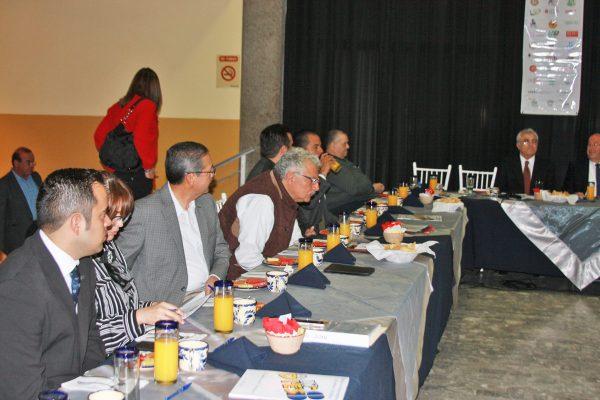 El secretario de Desarrollo Económico, Jaime Guerra, confirmó ante el CIESLAG la planta ensambladora para Torreón.