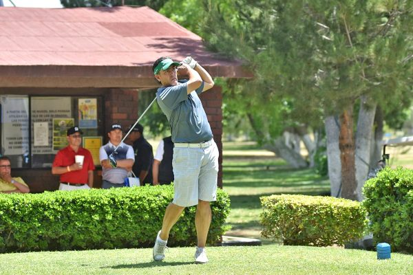 Prepara Campestre Gómez Palacio espectacular Torneo de Golf de Semana Santa
