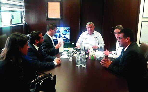 Regidores y síndica de Torreón coinciden con alcalde de Gómez Palacio