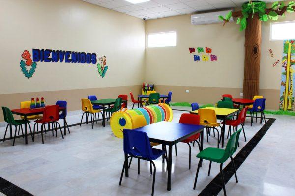 Suspenden actividades a nivel preescolar en La Laguna de Durango