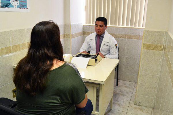 Obesidad e hipertensión, dentro de los padecimientos más consultados por el HU