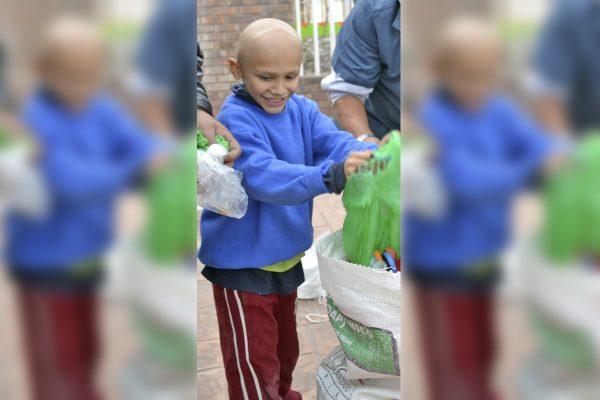 HIU dará pláticas por Día Mundial de Lucha Contra el Cáncer Infantil