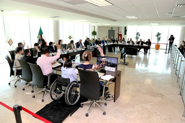 Se suma Torreón al 'Pacto por la Paz Laboral'