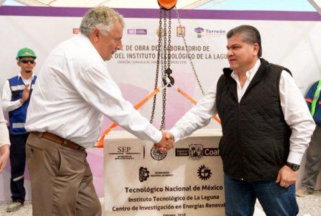 La energía eólica, el futuro de Coahuila