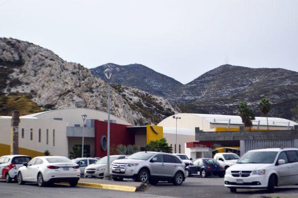 """Al construirse una unidad de talleres de oficios se habrán invertido alrededor de 120 millones de pesos en el complejo """"La Jabonera""""."""