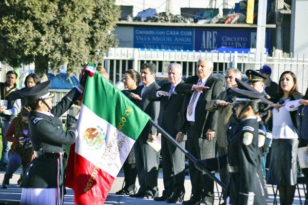 Se iniciaron oficialmente las actividades de un nuevo semestre en el Instituto Tecnológico de La Laguna.