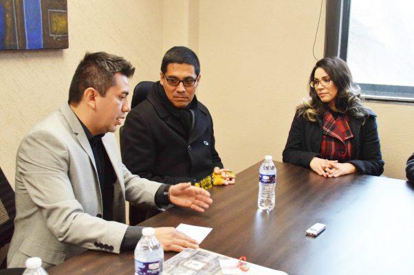 Sólidos lazos de intercambio entre la UA de C y la Universidad Católica de Perú