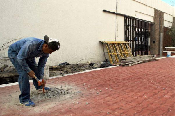 Inicia la rehabilitación del Centro Cultural José R. Mijares