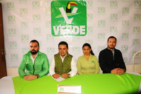El chantaje nos hartó: Villarreal Solís