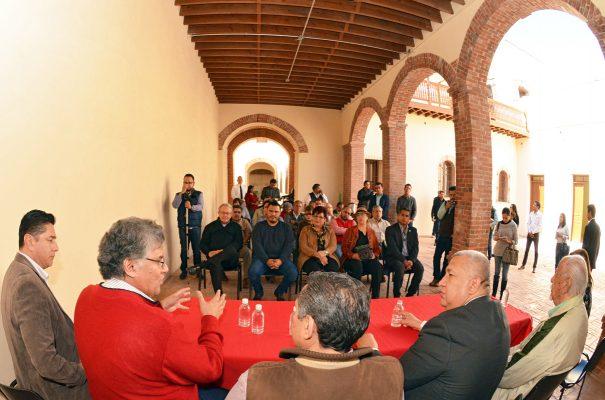 Museo de Historia fortalecerá la identidad gomezpalatina