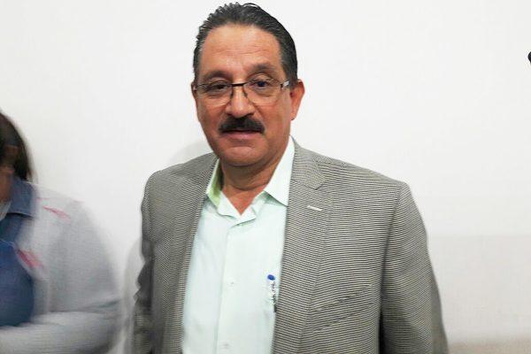 Luis Felipe del Rivero Ibarra, presidente de Canaco.