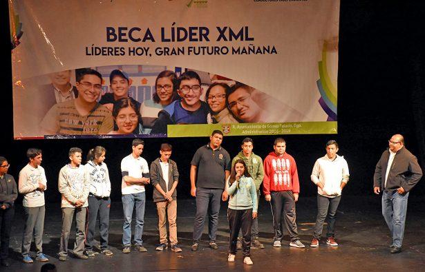 Invitan a jóvenes de GP a buscar una beca en el ITESM