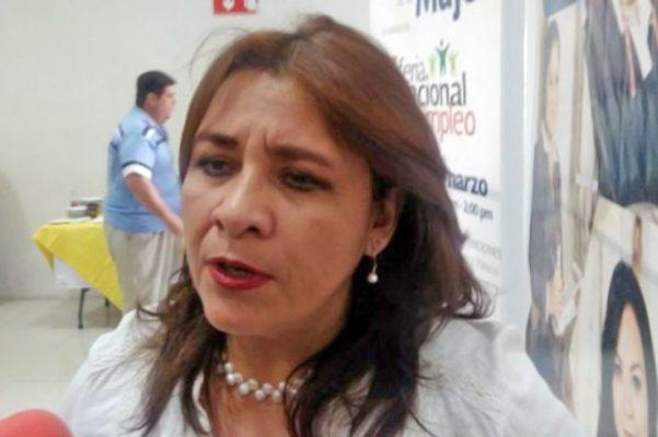 María del Carmen Ávalos Uranga.
