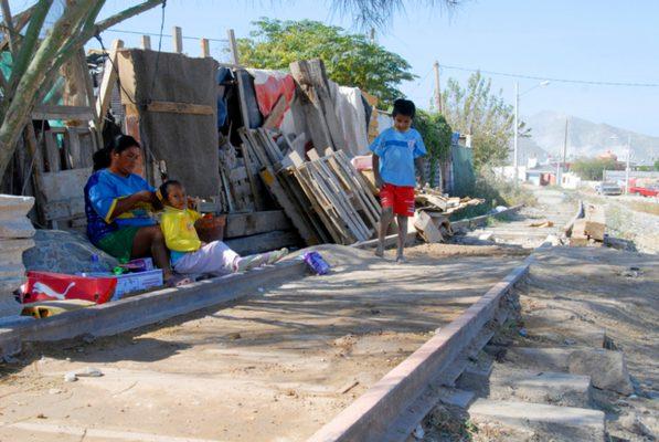 El desempleo y la pobreza aún imperan en México