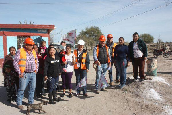 Con recursos del Fonden repararán colector en San Pedro