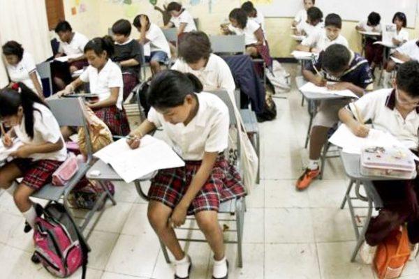 Modificarán en Coahuila edad para entrar a primaria