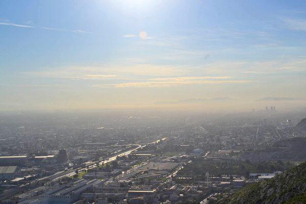 Torreón, de las ciudades más contaminadas del país: IMPLAN