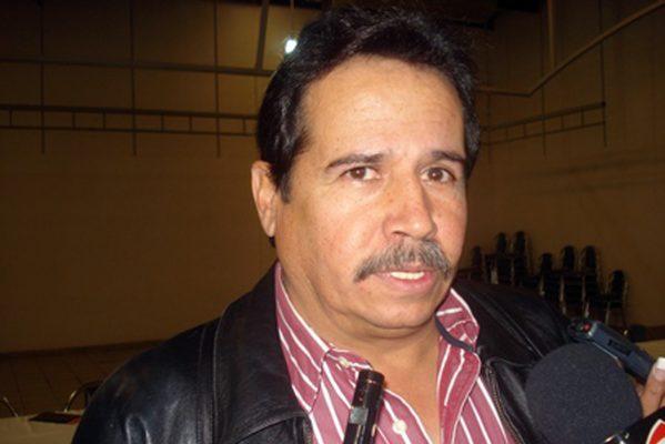 Ernesto Llamas Sotomayor, desarrollador de vivienda.