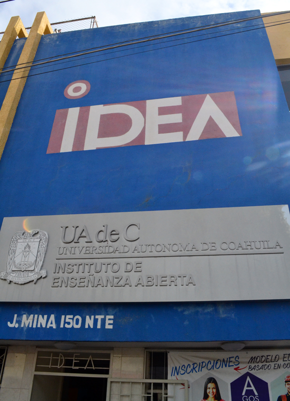 El Instituto de Enseñanza Abierta ya tiene más de 500 alumnos inscritos para este 2018.