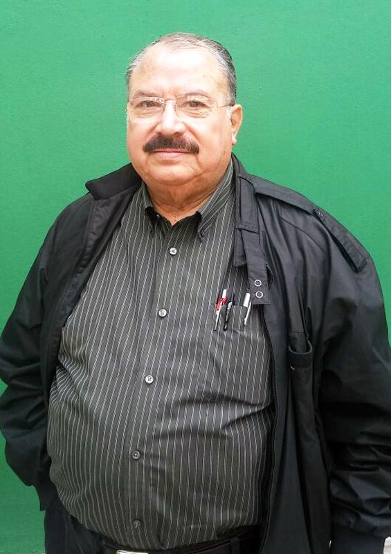 Eduardo Castañeda, presidente de la Cámara de la Propiedad Urbana de Torreón.