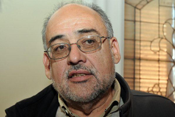 Francisco Valdés Perezgasga.