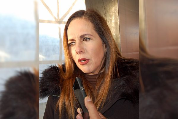 Se desalentará la corrupción y se fortalecerá la transparencia: Teresa Guajardo