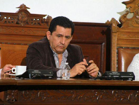 Secretario de Finanzas informará sobre el crédito que solicitó el Gobierno del Estado