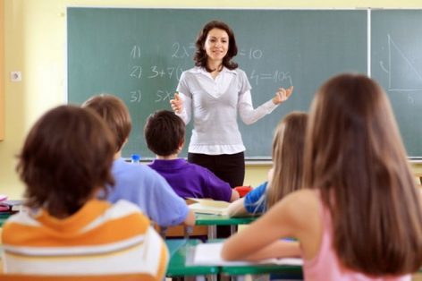 Fueron asignadas por la SEED 17 plazas para maestros de inglés.