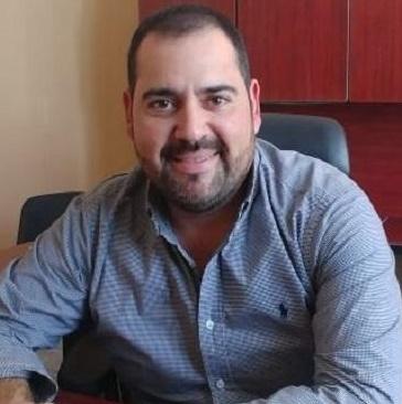 René Ramírez, deja el comité municipal del PRI en Piedras Negras.