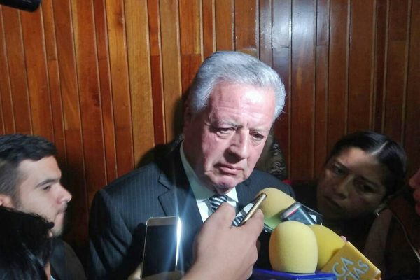 Se presentará próximamente en Torreón la réplica de la Capilla Sixtina, anunció el alcalde Jorge Zermeño.