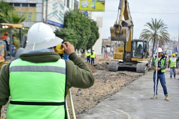 Por obras del Metrobús cierran Revolución y Matías Román