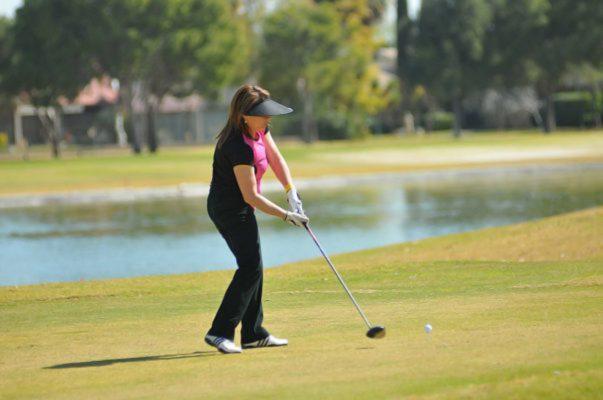 Abre registro para Torneo de Golf de La Amistad