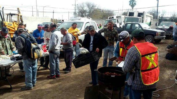 En una quincena los trabajadores y directivos de área recuperaron el control de la recolección.