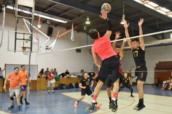 UA de Chihuahua se lleva la XIV Copa Torreón de Voleibol