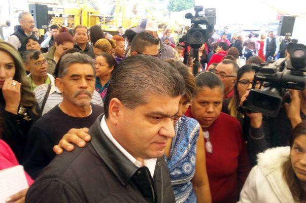 "Descarta Coahuila regularizar autos ""chuecos"""