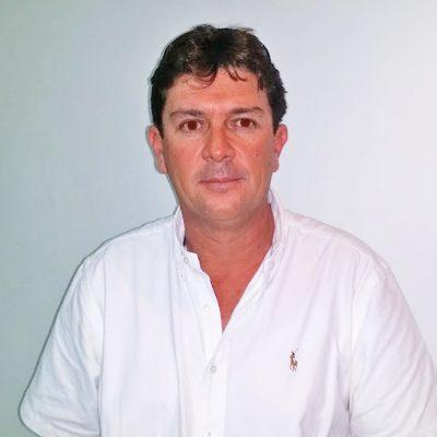 Baudilio Rodríguez Abusaíd, dirigente de la Confederación Nacional de Pequeños Productores Rurales en La Laguna.