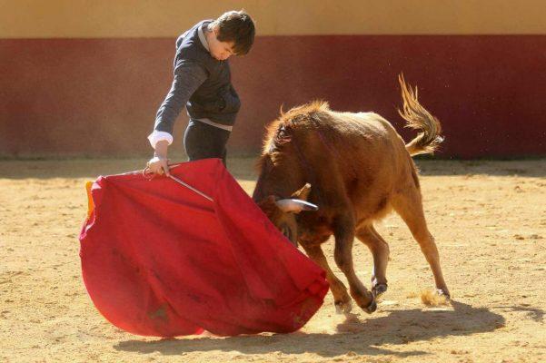 Arturo Gilio se sigue preparando en España