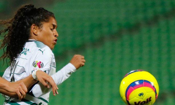 Regina Montoya, refuerzo para el Clausura 2018.