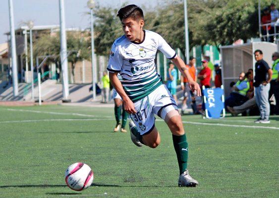 Guerreritos caen 0-2 de visita ante Querétaro