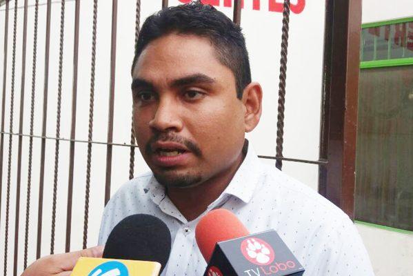 El comité local de la CNOP piensa en Homero Martínez como el candidato ideal para la diputación por el Distrito XIII.