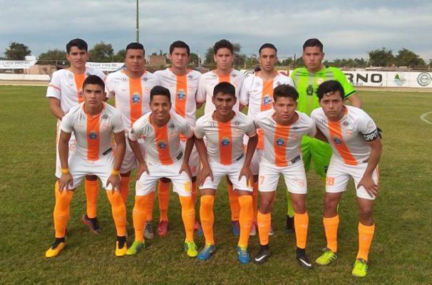 Dorados de Sinaloa goleó 6-2 a Constructores de GP