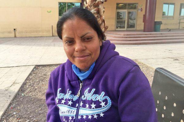 La mamá de la pequeña, Nayra Estrada dio a conocer que las lesiones de su hija fueron por un accidente en la casa de sus abuelos maternos.