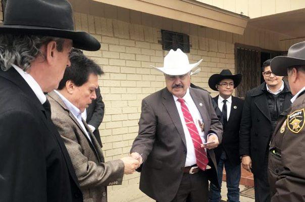 Van por una mayor coordinación Coahuila-Texas
