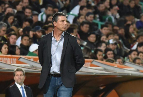 Siboldi, sin inconvenientes por la falta de gol de Furch y Rodríguez