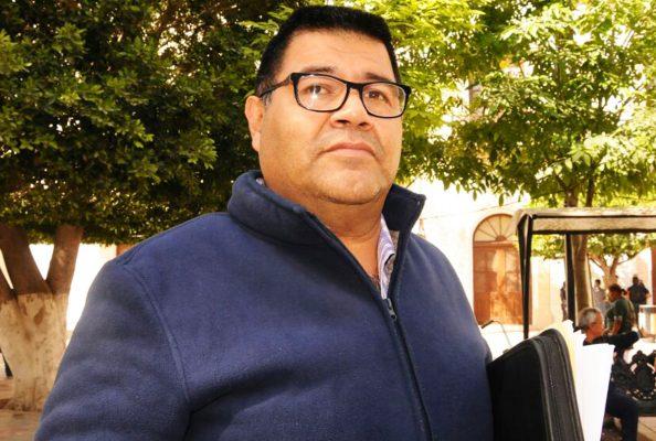 Exigen castigo para ex alcaldes priistas