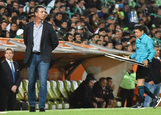 Siboldi confía en hacer valer la condición de local y lograr los 3 puntos ante León.