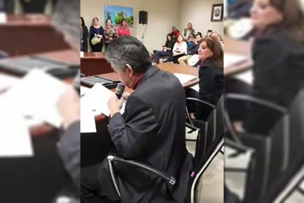 Piden anular sesiones de Cabildo por ilegales
