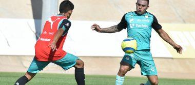 Santos ya piensa en Cruz Azul
