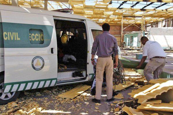 Protección Civil necesita cuando menos dos vehículos más: Alfonso Mijares