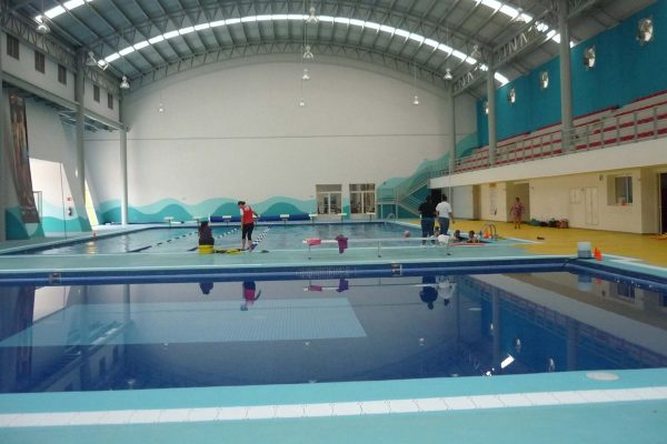 Algunas de las actividades que se imparten por parte de las escuelas de iniciación deportiva son futbol, basquetbol, natación, taekwondo, entre otras.
